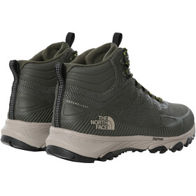 The North Face Ultra Fastpack IV Mid FutureLight Shoes Men new taupe green/TNF black